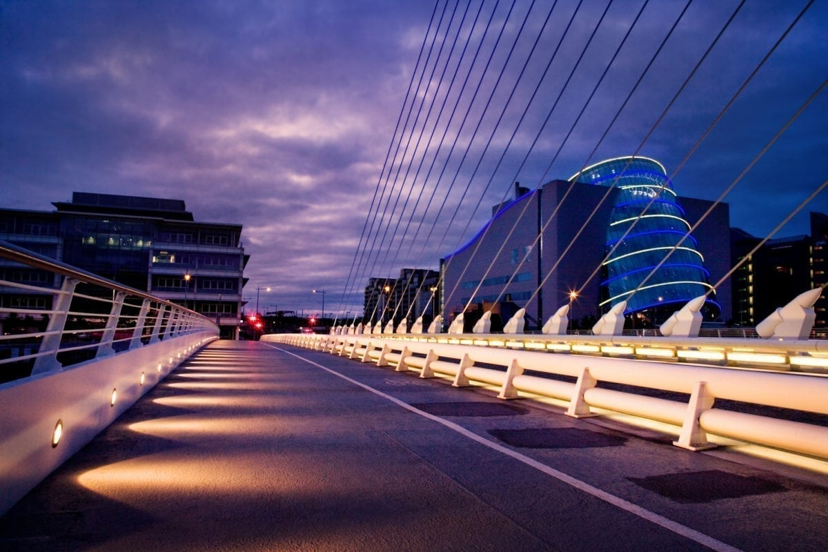 Ireland's National BIM council launch digital strategy for construction industry