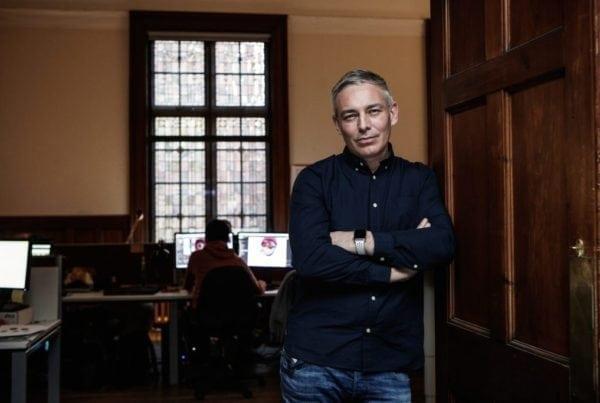 """Humour and heart"": the key to Irish animation star Jam Media's success"