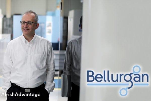 Bellurgan: Gold partner to healthcare providers worldwide