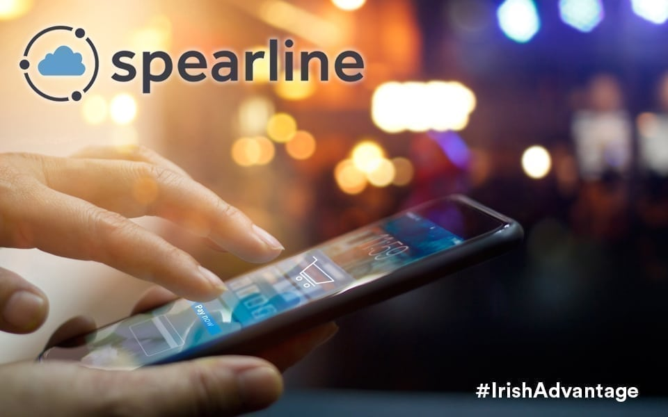 Spearline telecom expertise