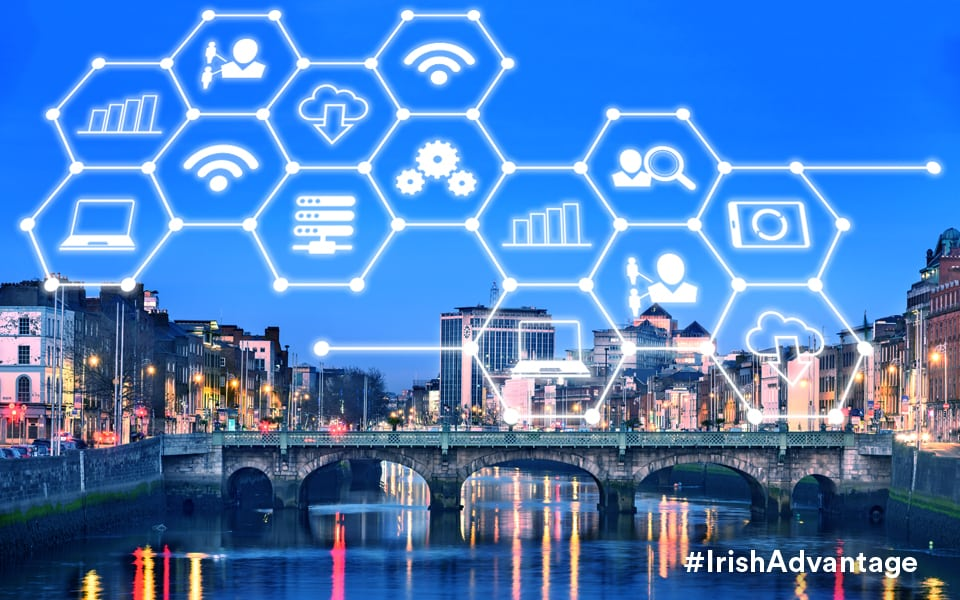 The added value of Irish fintech
