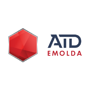ATD Emolda logo