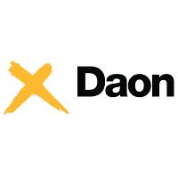 Daon company logo