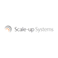 Scale up systems logo