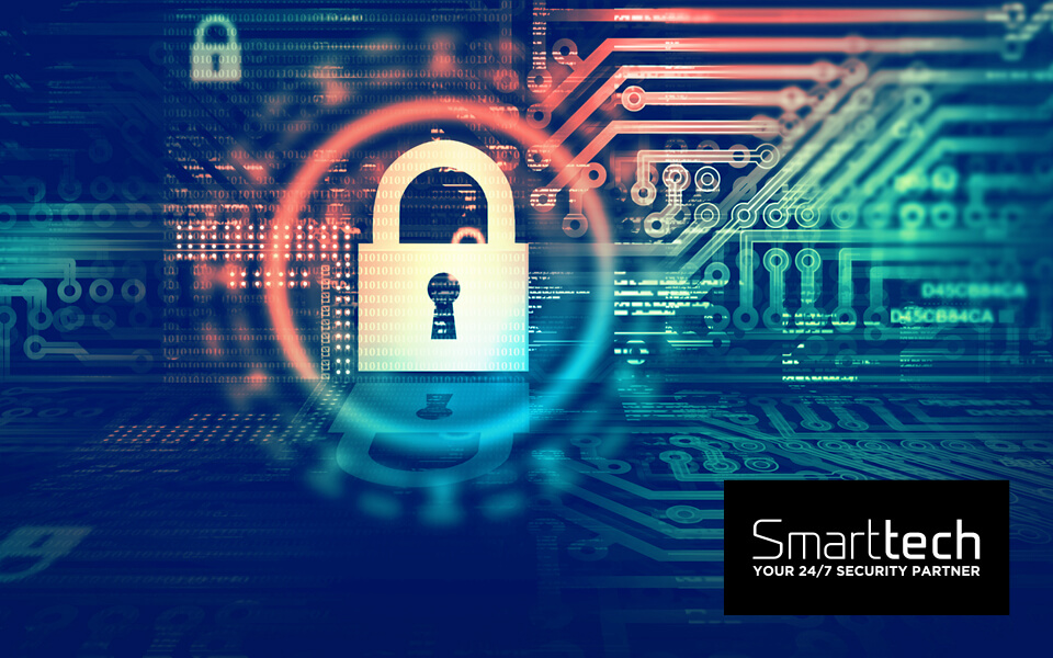 Smarttech247: managing cybersecurity operations for global blue chips