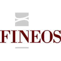 Fineos company logo