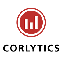 Corlytics logo