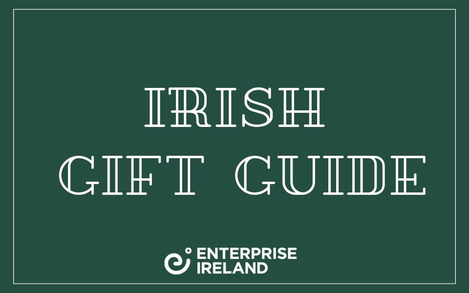 Irish gift guide