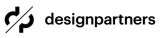 design partners company logo