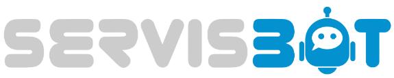 ServisBot logo