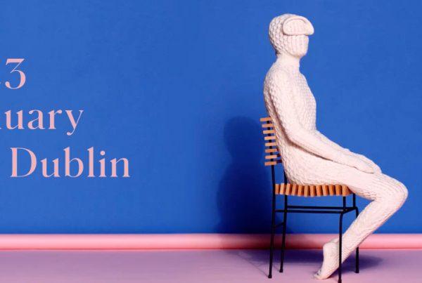 Showcase is Ireland's leading creative exhibition.