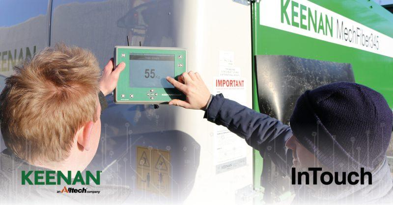 Agritech innovator KEENAN establishes new dealer partnership in Ontario