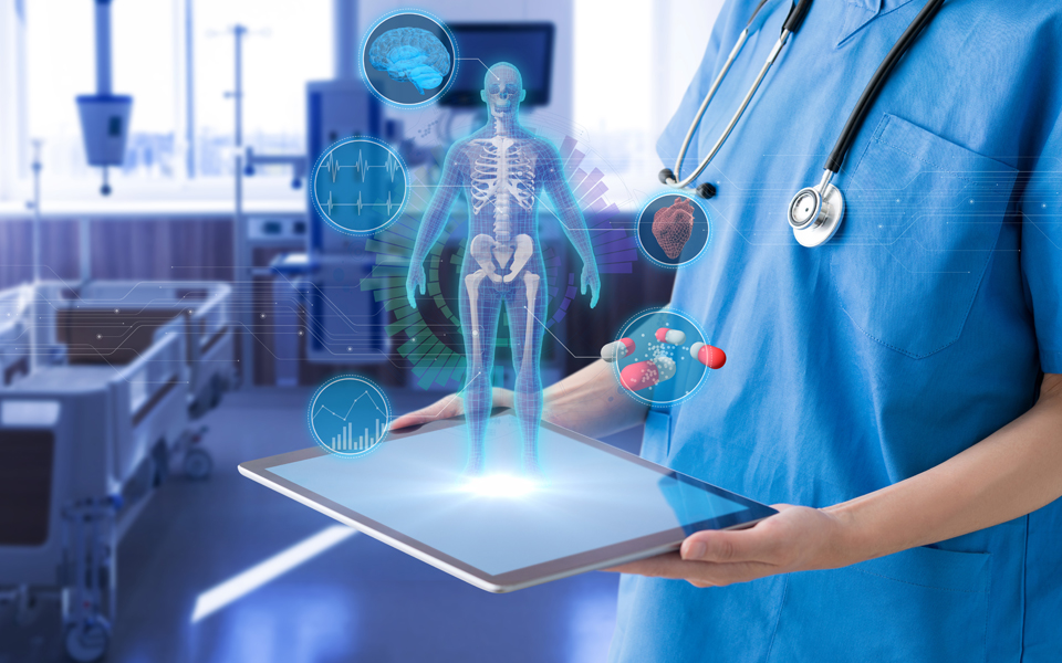 AI to the fore in shifting medtech landscape