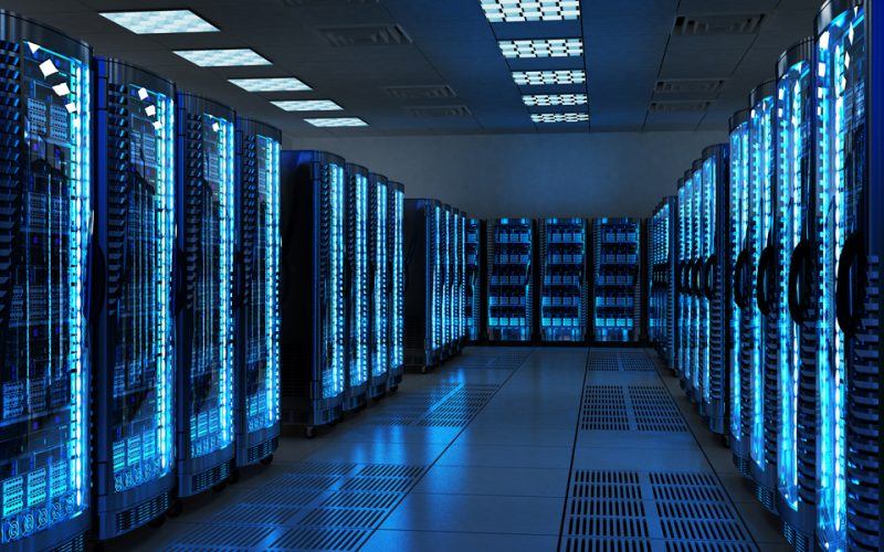 Data Centres: Changes to Design and Build
