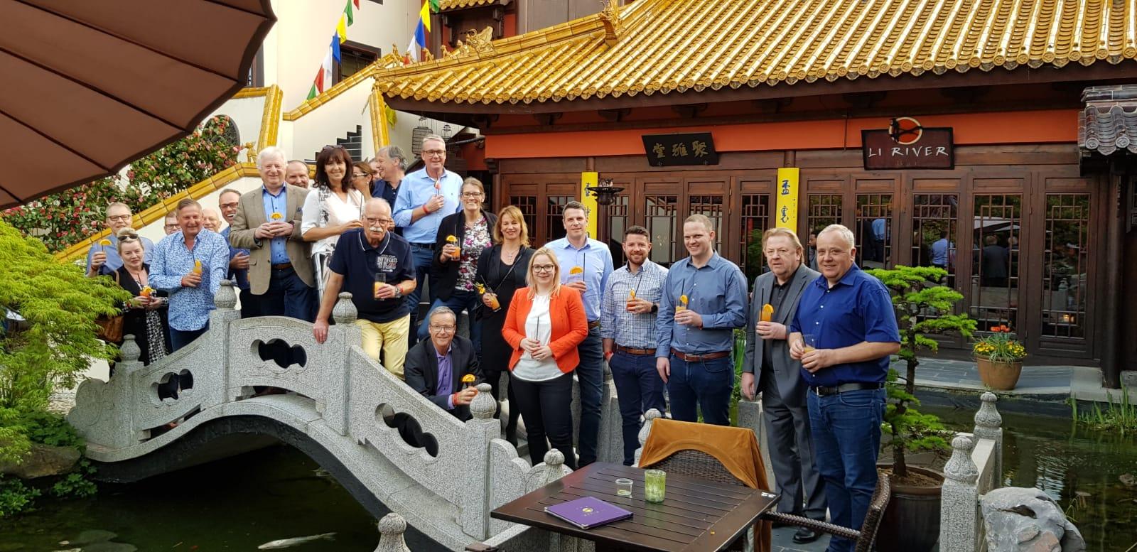 Solvotrin Therapeutics and Roha APD new partnership poised to invigorate the German oral iron market