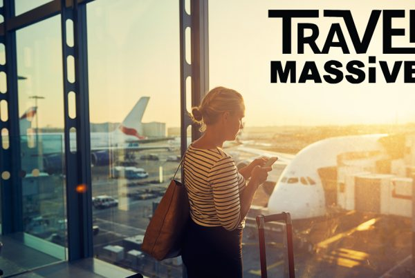 Ryanair CTO talks tech strategy at Travel Massive