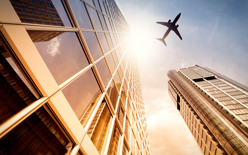 How low cost carriers disrupted the global airline sector