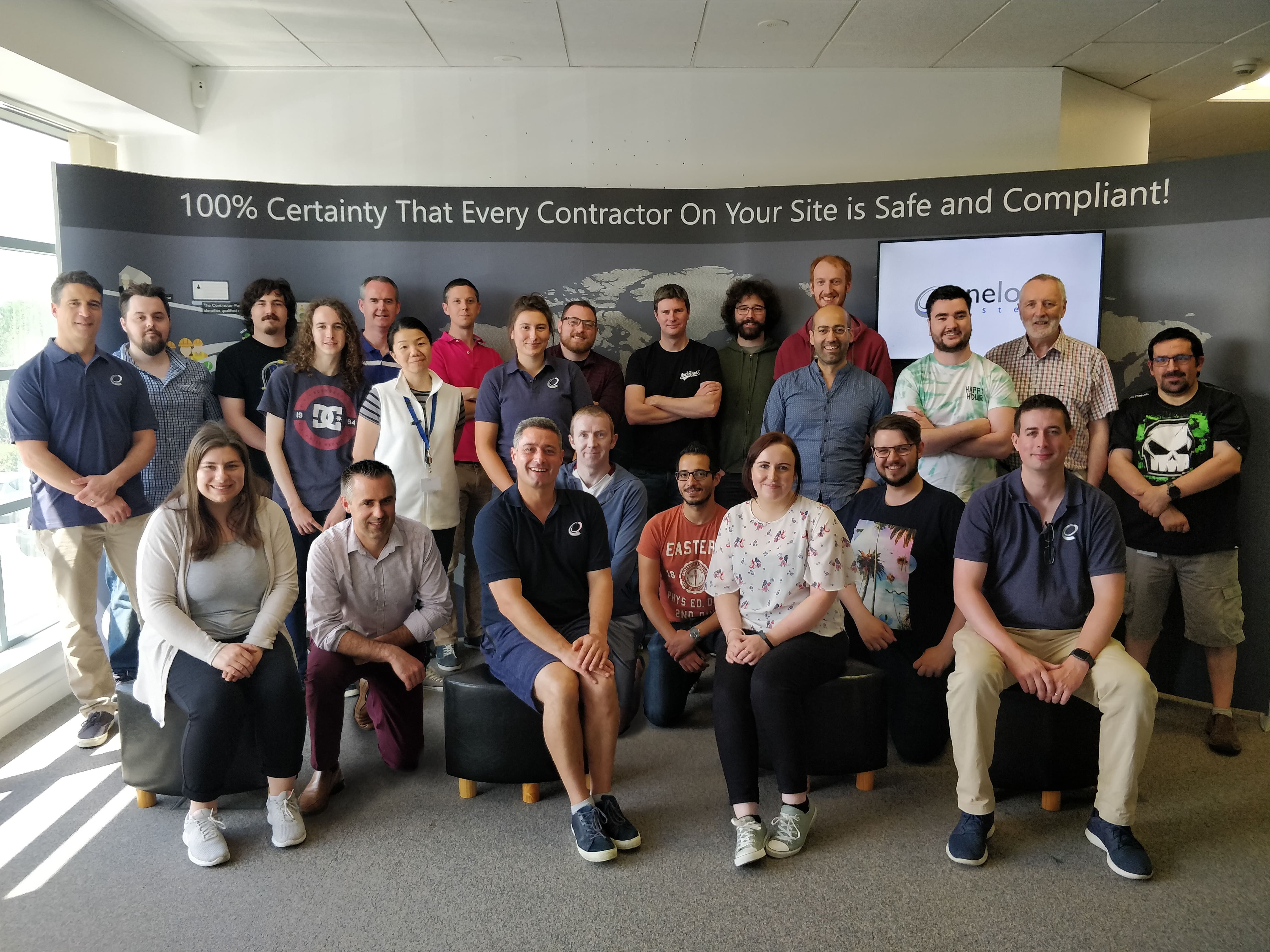 OneLook Systems: Leading the way in contractor compliance innovation worldwide