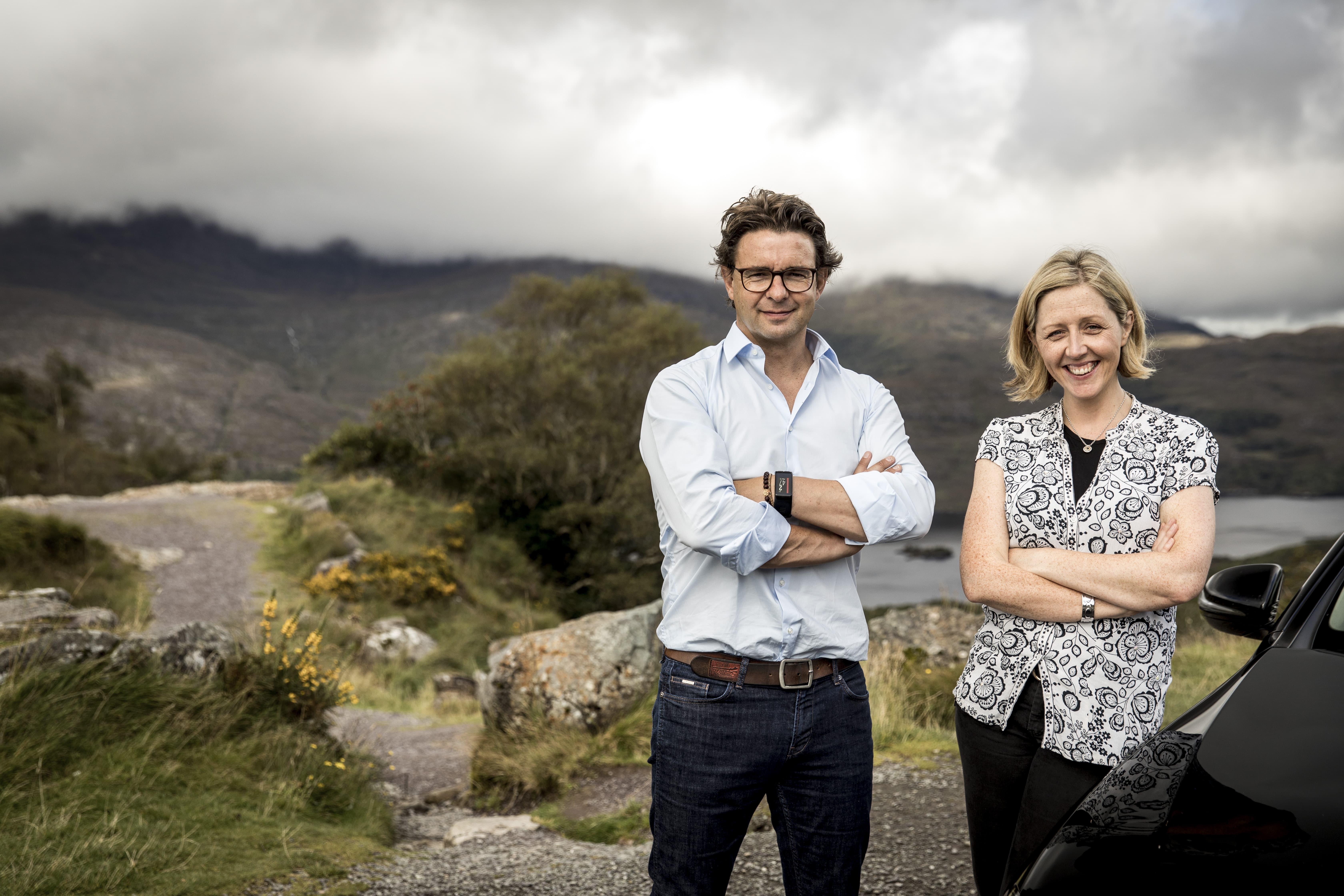 Ireland: the world's top destination for travel tech