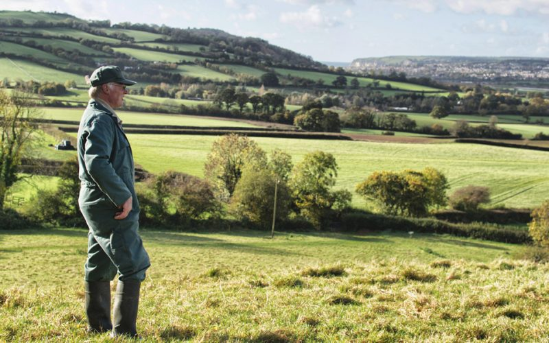 Digital convergence: consumers and farmers benefit from data-driven farming