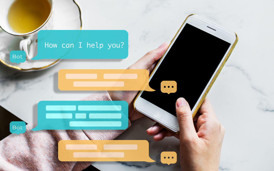 Learning from Google: How contact centres can get lean