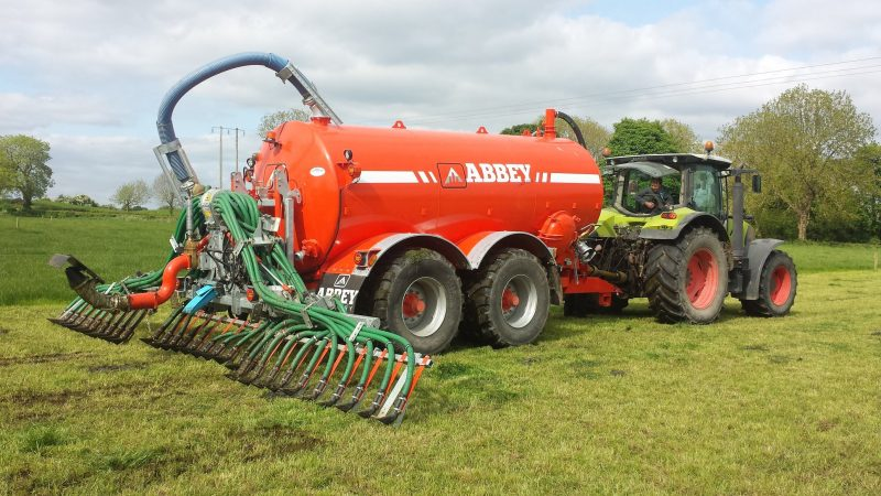How investing in R&D keeps Abbey Machinery lean and green