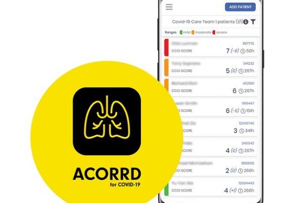 S3 ACORRD COVID-19