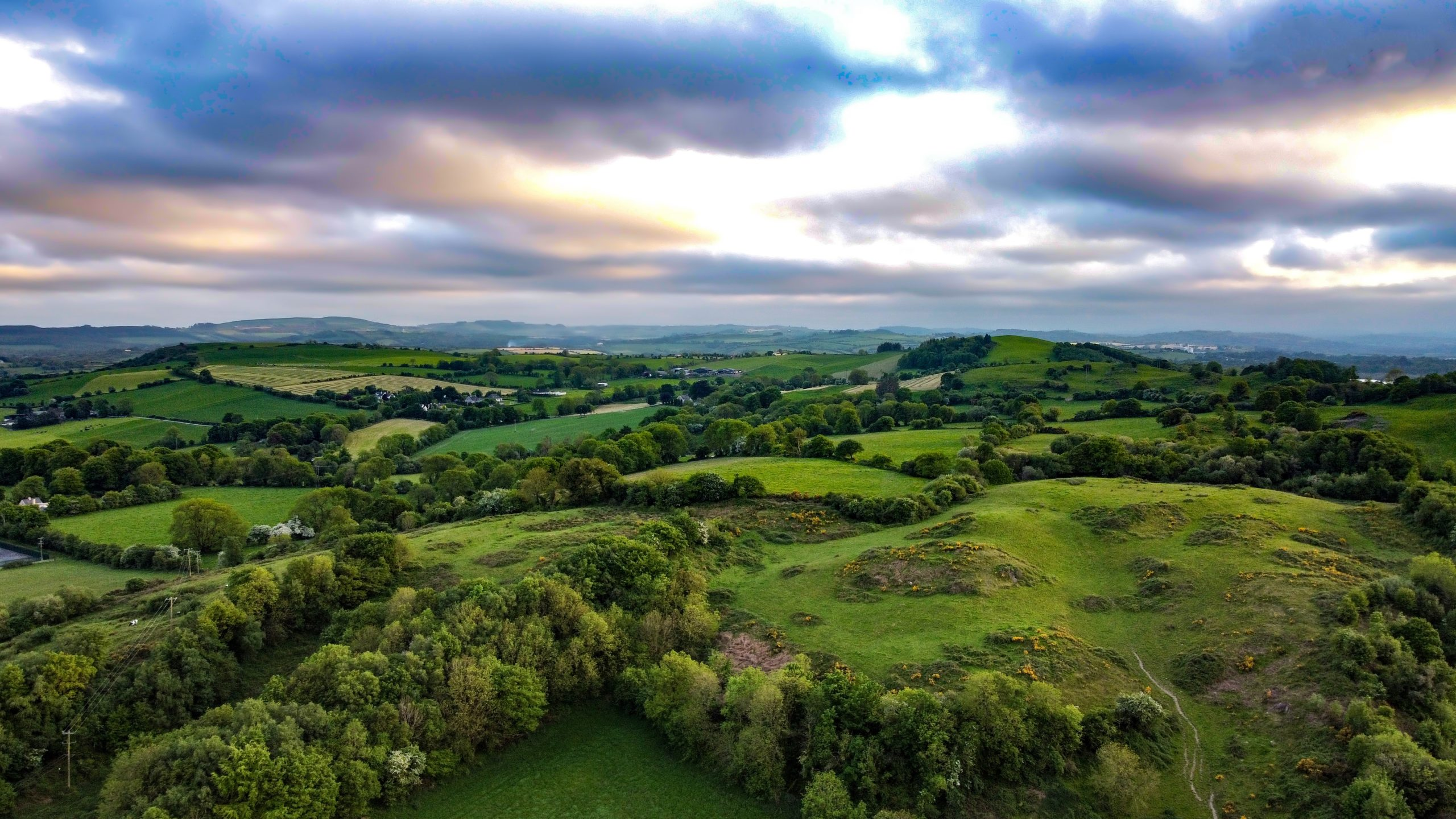 Hanley Energy en Ecocem zijn 'Ready for a Green Future'